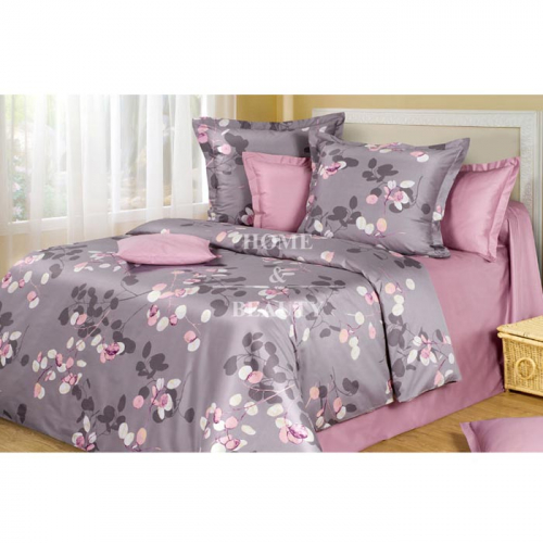 COTTON DREAMS КПБ Botticielli дуэт(240*260,215*150*2,70*70*2)