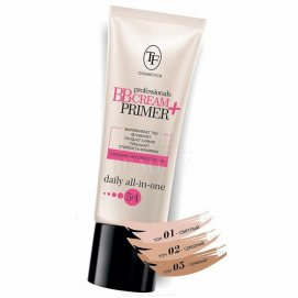 TF Professionals BB cream+PRIMER 5в1 40 мл