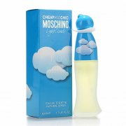 MOSCHINO LIGHT CLOUDS EDT 50ML SPRAY