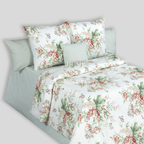 COTTON DREAMS КПБ 1,5сп Articooli 215х150см, 215х160см, 50х70см 2шт 4670024923232