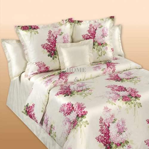 COTTON DREAMS КПБ Cream Dream Дуэт (215*150*2,230*260,70*70*2)  4670024921924
