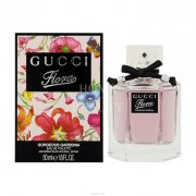 GUCCI FLORA GORGEOUS Gardenia EDT SPRAY ТУАЛЕТНАЯ ВОДА 50 мл