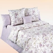 КПБ COTTON DREAMS Fillippi 2-х сп. (220*240,215*175,70*70*2) 32677