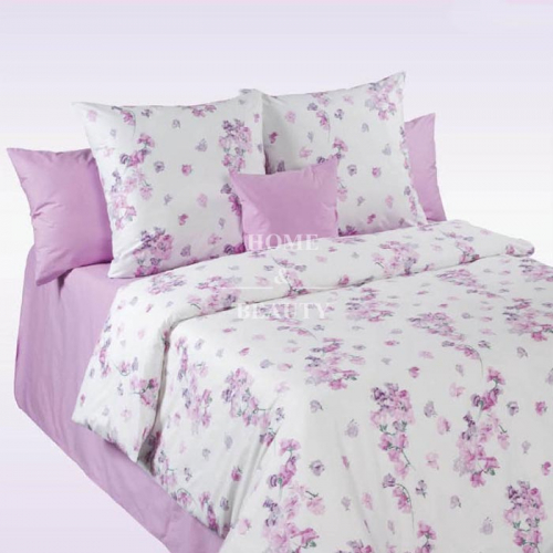 COTTON DREAMS КПБ Дуэт Arianna (220*240,215*150*2,50*70*2) 4607127619885