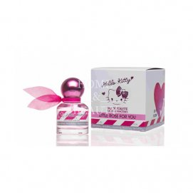 HELLO KITTY Туалетная вода LITTLE ROSE FOR YOU  30 мл