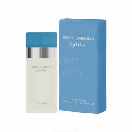 DOLCE & GABBANA LIGHT BLUE 50 ML