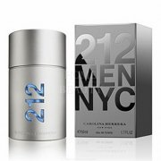 212 for men EDT SPRAY 50 мл