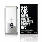 212 VIP for men EDT SPRAY 50 мл